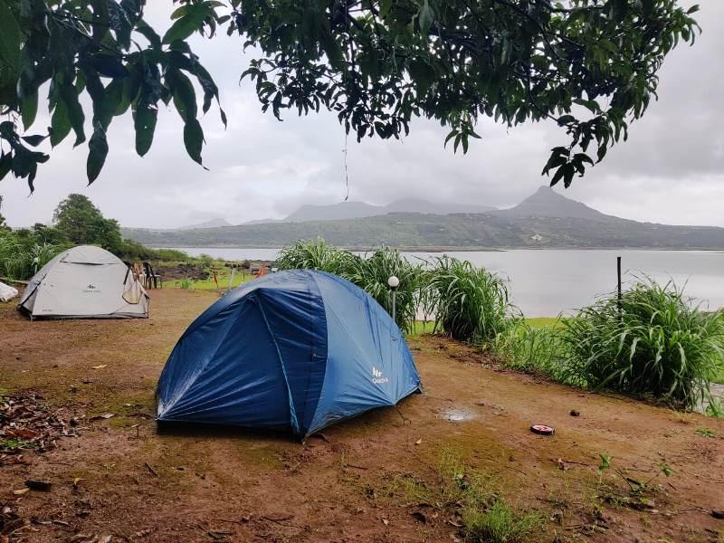 Pawna Camps